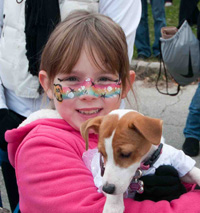 6th Annual Mutt Strut a Huge Success