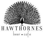 hawthornes logo