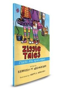 Ziggie Tales by Kathleen Wainwright