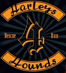 Harleys 4 Hounds