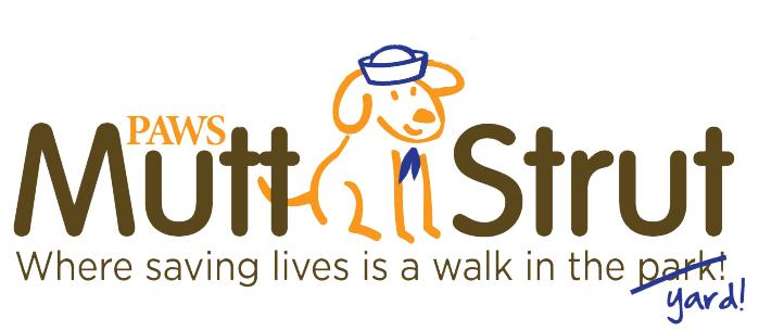 mutt strut logo