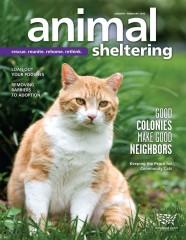 Animal Sheltering Jan-Feb2016